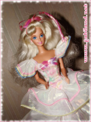 Barbie Happy birthday