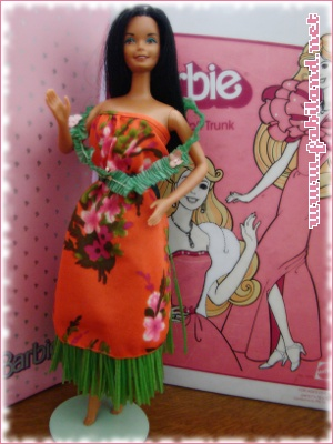 Barbie Hawaiian Superstar