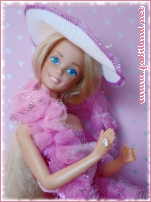 Barbie Spectacular fashions 7219