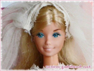 Barbie Beautiful bride