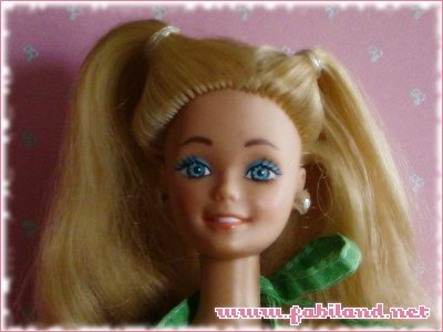 Barbie My first