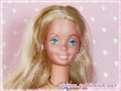 Barbie Royal