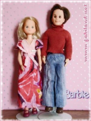 Stephie et Steve Sunshine