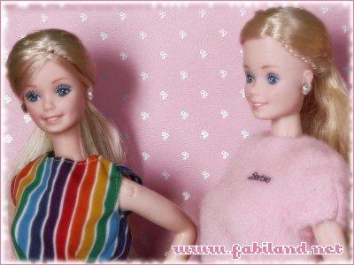 Barbie Fashion jeans