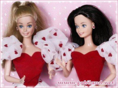 Barbie Lovin you
