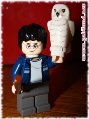 LEGO Harry Potter 30110