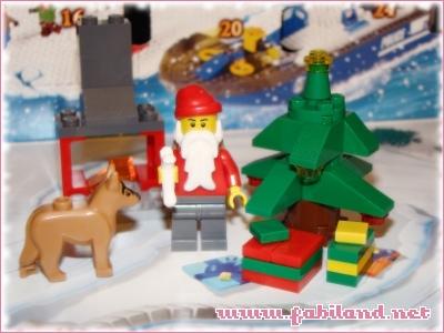 Advent calendar 7553
