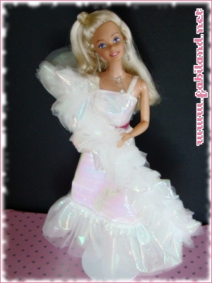 Barbie Crystal
