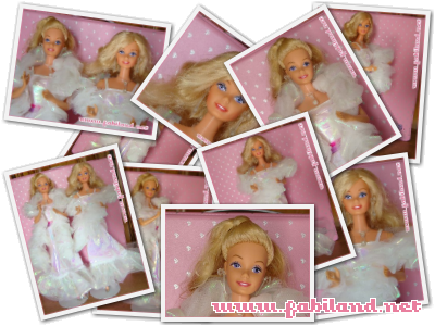Barbie Crystal