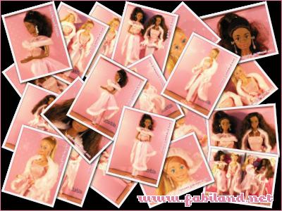 Barbie Pink n pretty