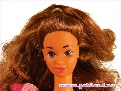 Barbie Brazilian